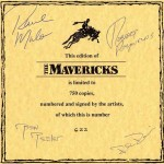 The Mavericks First Ever Indie CD Signed Boxed Edition 529 750 Raul Malo 1991